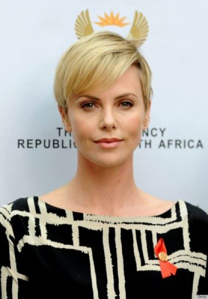 Charlize Theron Bra Size Wiki Hot Images