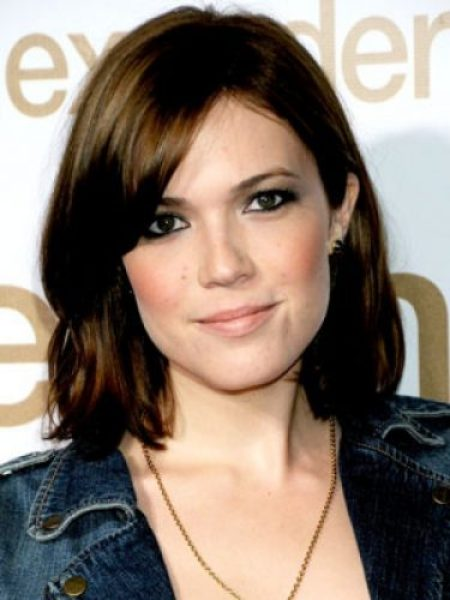 Mandy Moore Upcoming films,Birthday date,Affairs