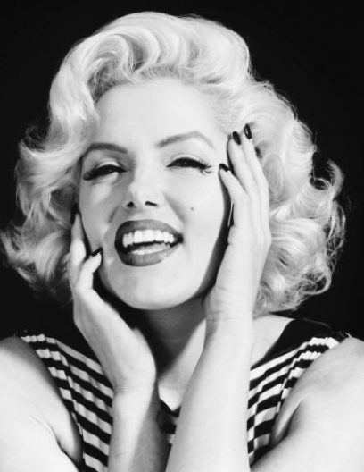 Marilyn Monroe Bra Size, Wiki, Hot Images