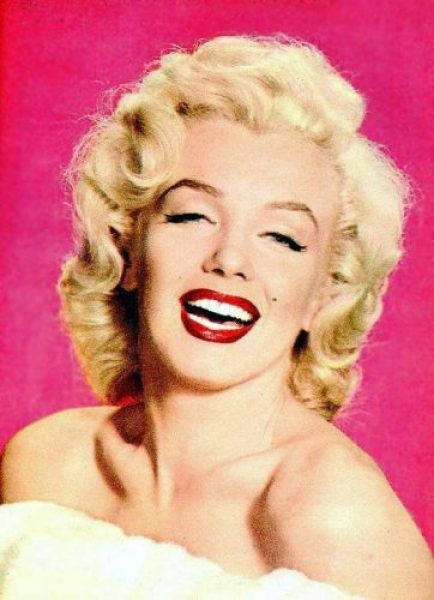 Marilyn Monroe height and weight 2014