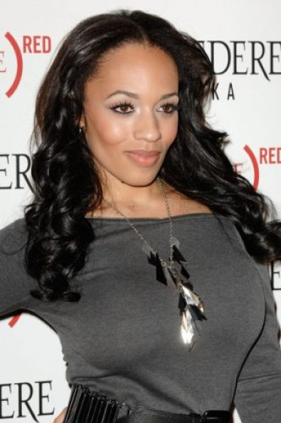 Melyssa Ford Boyfriend, Age, Biography
