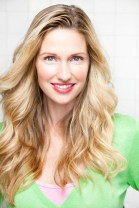 Catherine McCord height and weight 2014