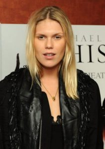 Alexandra Richards Measurements, Height, Weight, Bra Size, Age, Wiki