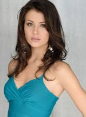Melissa Lingafelt height and weight 2014