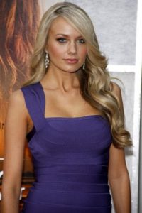 Melissa Ordway Measurements, Height, Weight, Bra Size, Age, Wiki
