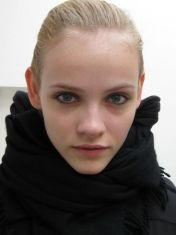 Ginta Lapina height and weight 2014