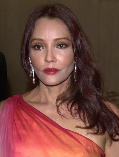 Barbara Carrera Boyfriend, Age, Biography