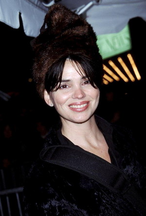Karen Duffy height and weight 2014