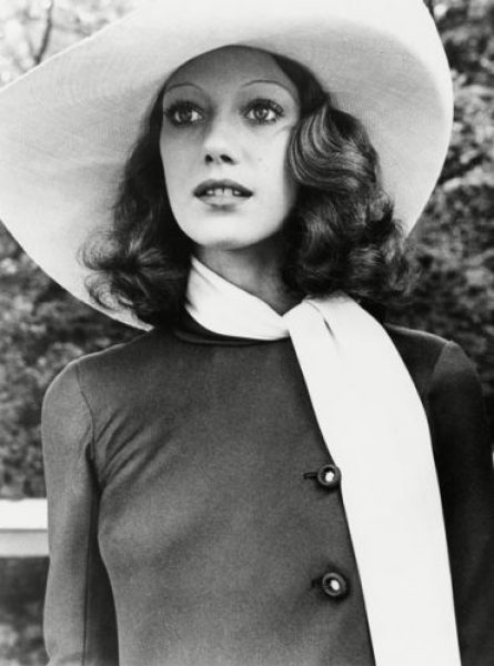 Marisa Berenson Upcoming films,Birthday date,Affairs