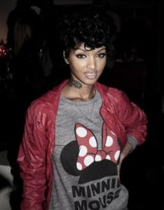 LoLa Monroe height and weight 2014