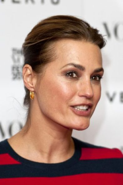 Yasmin Le Bon Measurements, Height, Weight, Bra Size, Age, Wiki