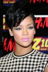 Rihanna Measurements, Height, Weight, Bra Size, Age, Wiki