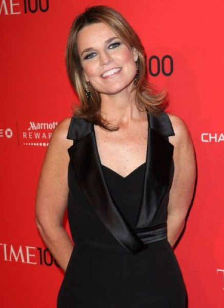 Savannah Guthrie Upcoming films,Birthday date,Affairs