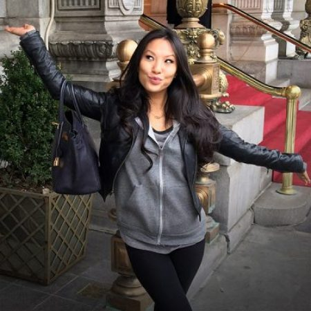 Asa Akira Measurements, Height, Weight, Bra Size, Age, Wiki