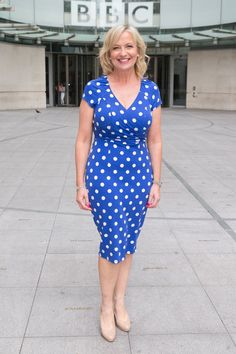 Carol Kirkwood Measurements, Height, Weight, Bra Size, Age, Wiki