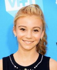 G. Hannelius height and weight 2016