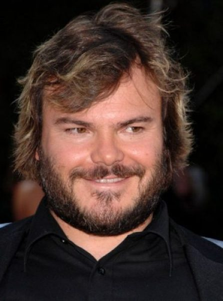 Jack Black girlfriend age biography