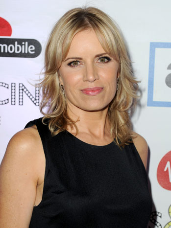 Kim Dickens Measurements Height Weight Bra Size Age Wiki