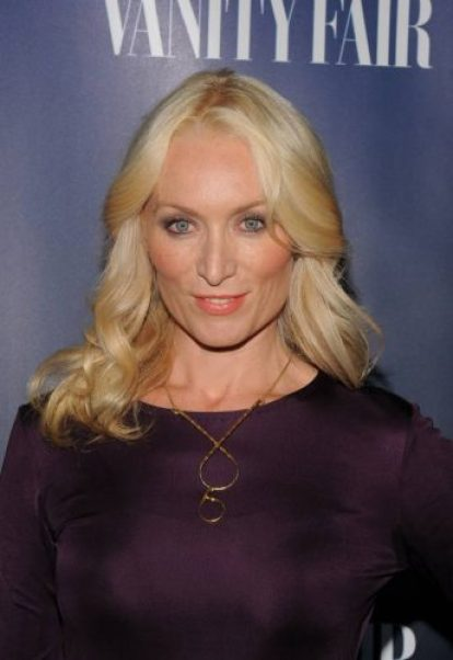 Victoria Smurfit height and weight 2016
