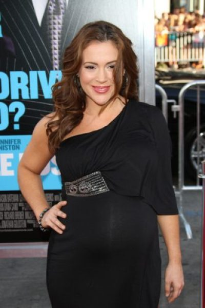 Alyssa Milano Boyfriend Age Biography