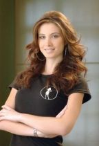 Annabella Hilal height and weight 2016