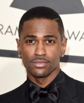 Big Sean height and weight 2016
