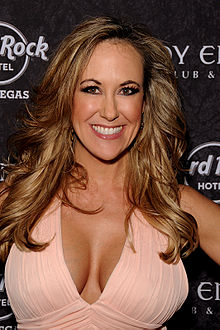 Brandi Love height and weight 2016