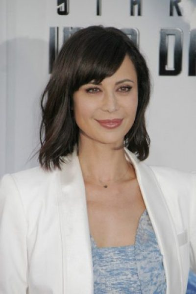 Catherine Bell Measurements, Height, Weight, Bra Size, Age, Wiki