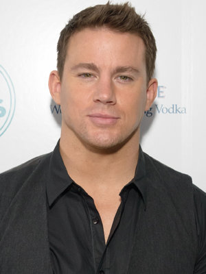 Channing Tatum height and weight 2016