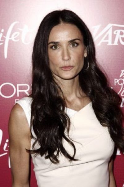 Demi Moore Measurements Height Weight Bra Size Age Wiki