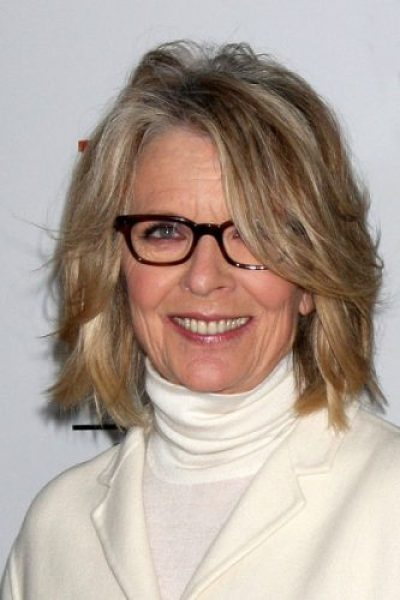 Diane Keaton Measurements, Height, Weight, Bra Size, Age, Wiki