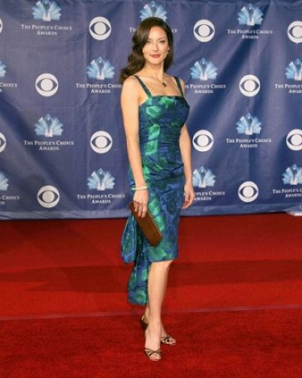 Lola Glaudini Measurements, Height, Weight, Bra Size, Age, Wiki