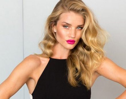 Rosie Huntington-Whiteley height and weight 2016