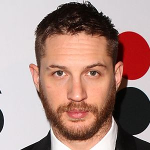 Tom Hardy height and weight 2016