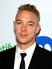 Diplo Height, Weight, Age, Biceps Size, Body Stats