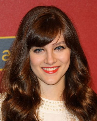 Aubrey Peeples Boyfriend, Age, Biography