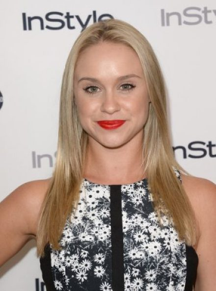 Becca Tobin height and weight 2016