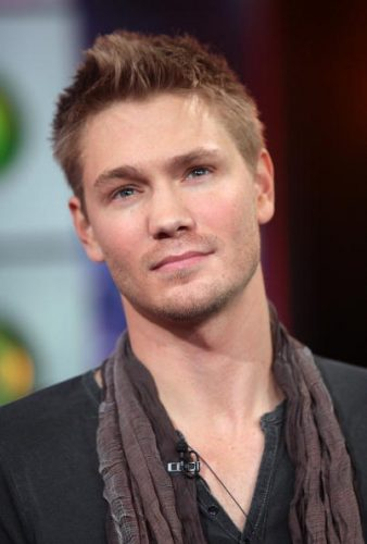 Chad Michael Murray Height, Weight, Age, Biceps Size, Body Stats