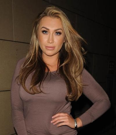 Lauren Goodger Measurements, Height, Weight, Bra Size, Age, Wiki