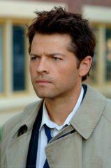 Misha Collins height and weight 2016