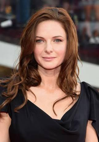 Pretty Rebecca Ferguson Height Weight Bra Size Measurements