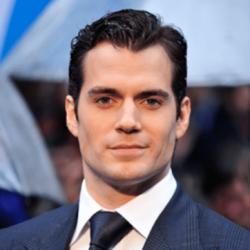 Henry Cavill height and weight 2016
