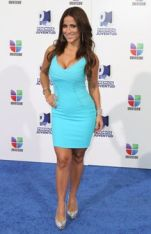 Jackie Guerrido Measurements, Height, Weight, Bra Size, Age, Wiki