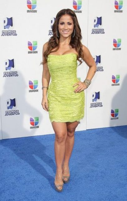 Jackie Guerrido Upcoming films Birthday date Affairs