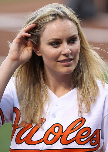 Lindsey Vonn Measurements, Height, Weight, Bra Size, Age, Wiki