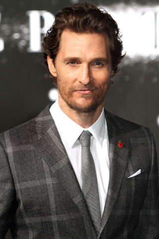 Matthew McConaughey Height, Weight, Age, Biceps Size, Body Stats