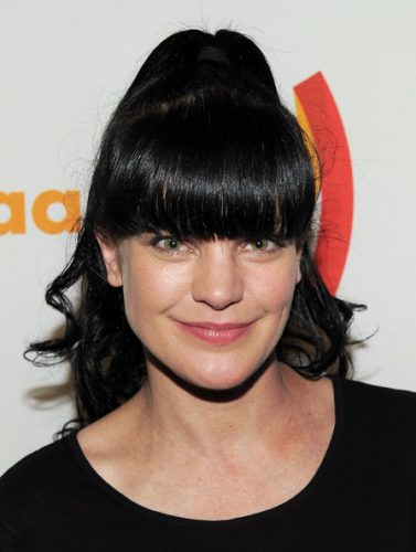Pauley Perrette Bra Size, Wiki, Hot Images