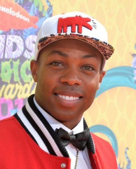 Todrick Hall height and weight 2016