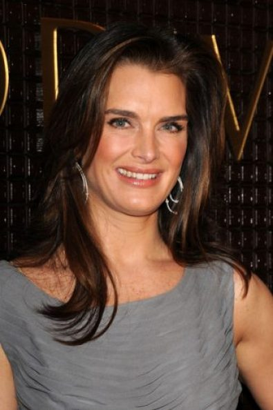 Brooke Shields Boyfriend, Age, Biography