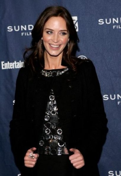 Emily Blunt Measurements, Height, Weight, Bra Size, Age, Wiki